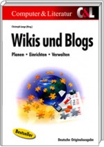 Wikis und Blogs, Best.Nr. CL-4644, € 49,90