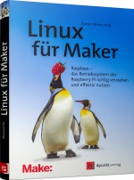 Linux für Maker, Best.Nr. DP-511, € 22,90