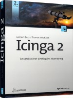 Icinga 2, Best.Nr. DP-556, € 44,90