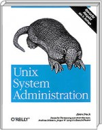 Unix System-Administration, Best.Nr. OR-347, € 50,00