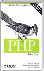 PHP - kurz & gut, Best.Nr. OR-520, € 9,90