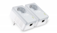 TP-LINK AV500 Powerline-Adapter KIT (TL-PA4010PKIT), Best.Nr. TP-5004, € 39,95