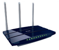 TP-LINK 450 Mbps WLAN-N Gigabit-Router V3.0 (TL-WR1043ND v3.0), Best.Nr. TP-5011, € 49,95