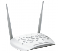 TP-LINK 300Mbps Wireless-N Access Point (TL-WA801ND), Best.Nr. TP-5015, € 30,70