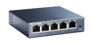 TP-LINK 5-Port Gigabit Desktop Switch (TL-SG105), Best.Nr. TP-5020, € 19,95