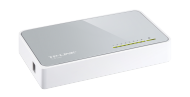 TP-LINK 8-Port Fast-Ethernet Desktop Switch (TL-SF1008D), Best.Nr. TP-5023, € 12,90
