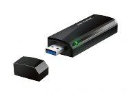 TP-LINK AC1200 Dualband WLAN USB 3.0-Adapter (Archer T4U v2), Best.Nr. TP-5039, € 31,95