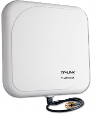 TP-LINK 2,4GHz 14dBi Outdoor-Richtstrahlantenne (TL-ANT2414A), Best.Nr. TP-5058, € 56,95
