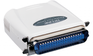 TP-LINK Parallel-Port Fast-Ethernet-Printserver (TL-PS110P), Best.Nr. TP-5066, € 39,95