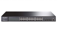 TP-LINK JetStream 24-Port Gigabit L2-Managed Switch (TL-SG5428), Best.Nr. TP-5078, € 279,00