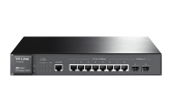 TP-LINK JetStream 8-Port Gigabit L2-Managed Switch (TL-SG3210), Best.Nr. TP-5081, € 111,00
