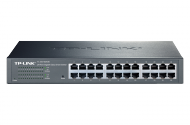 TP-LINK JetStream 24-Port Gigabit Easy-Smart-Switch (TL-SG1024DE), Best.Nr. TP-5089, € 118,70