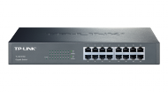 TP-LINK JetStream 16-Port Gigabit Switch (TL-SG1016D), Best.Nr. TP-5093, € 58,95
