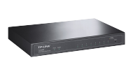 TP-LINK 8-Port Gigabit Smart Switch (TL-SG2008), Best.Nr. TP-5135, € 63,95