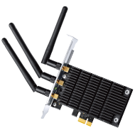 TP-LINK AC1900 Dualband PCI-Express WLAN-Adapter (Archer T9E), Best.Nr. TP-5157, € 74,95