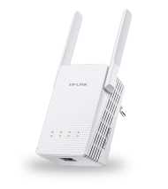 TP-LINK AC750 Dualband WLAN-Repeater mit LAN-Port (RE210), Best.Nr. TP-5160, € 29,95
