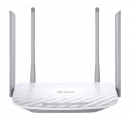 TP-LINK AC1200 Dualband WLAN-Router (Archer C50), Best.Nr. TP-5171, € 34,95