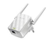 TP-LINK 300 Mbit/s WLAN-Repeater (TL-WA855RE), Best.Nr. TP-5183, erschienen 01/2016, € 23,95