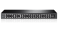 TP-LINK JetStream 48 Gigabit Smart-Switch (T1600G-52TS), Best.Nr. TP-5194, € 319,00