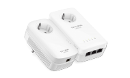 TP-LINK AV1200 WLAN AC Powerline-Extender KIT (TL-WPA8630P KIT), Best.Nr. TP-5210, € 147,95