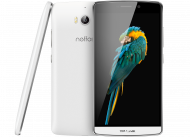 Neffos Smartphone C5 Max 4G LTE Pearl White (TP702A14DE), Best.Nr. TP-5211, € 129,00