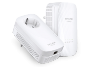 TP-LINK AV1200 AC1750 WLAN Powerline-Ext. Kit (TL-WPA8730 KIT), Best.Nr. TP-5218, € 149,00