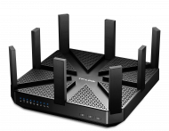 TP-LINK AC5400 Triband-Gigabit-WLAN-Router (Archer C5400), Best.Nr. TP-5230, € 309,00