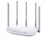 TP-LINK AC1350 Dualband WLAN-Router (Archer C60), Best.Nr. TP-5232, € 42,95