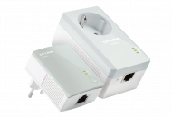 TP-LINK AV500 Powerline-Adapter KIT (TL-PA4016P KIT), Best.Nr. TP-5234, € 44,95