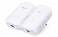 TP-LINK AV1200 Gigabit Powerline Starter KIT (TL-PA8010 KIT), Best.Nr. TP-5235, € 72,95