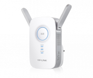 TP-LINK AC1200 Dualband Gigabit WLAN-Repeater (RE350), Best.Nr. TP-5237, € 39,95