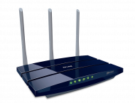 TP-LINK AC1350 Dualband WLAN-Router (Archer C58), Best.Nr. TP-5238, € 37,95