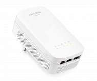 TP-LINK AV500 Powerline-Adapter (TL-WPA4530), Best.Nr. TP-5240, € 59,90