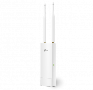 TP-LINK 300 Mbit/s WLAN-Outdoor-Accesspoint (EAP110-Outdoor), Best.Nr. TP-5242, erschienen 02/2017, € 56,95