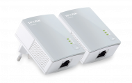 TP-Link AV500 Powerline-Adapter 2er KIT (TL-PA4010KIT), Best.Nr. TP-5256, € 37,95