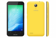 Neffos Smartphone Y50 4G LTE Sunny Yellow (TP803A31EU), Best.Nr. TP-5266, € 79,00