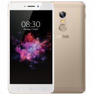 TP-LINK Neffos Smartphone X1 Max 32 GB Sunrise Gold (TP903A46EU), Best.Nr. TP-5272, € 219,00