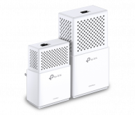 TP-LINK AV1000 AC750 Powerline-Adapter 2er KIT (TL-WPA7510 KIT), Best.Nr. TP-5276, € 89,95