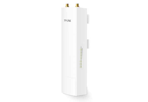 TP-LINK 5 GHz 300 Mbit/s WLAN Outdoor-Basisstation (WBS510) / 