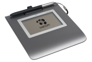 Wacom Signature Set STU-430 + sign pro PDF (STU-430-SP-SET), Best.Nr. WA-183, € 209,95