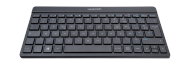 Wacom Bluetooth Keyboard für Cintiq Companion (WKT-400-DE), ISBN: , Best.Nr. WA-216, erschienen 01/2014, € 49,90